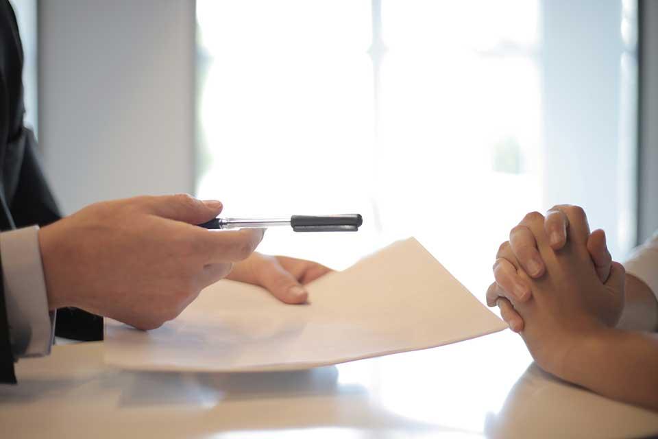 代書借款、代書貸款是什麼呢?