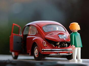貸款車可汽車借款
