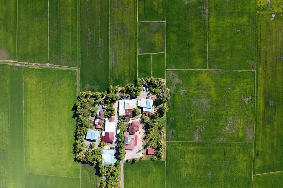 提高土地貸款成數有訣竅?華南土地貸款最多可貸幾成?
